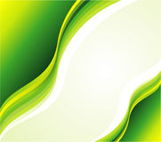 визитная карточка относящая к окружающей среде Стоковое Фото