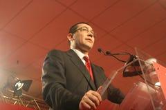Виктор Ponta стоковые изображения rf
