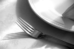 вилка Стоковая Фотография RF