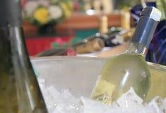 вина рынка Стоковая Фотография RF