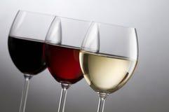 вина Стоковая Фотография RF