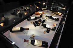 вина castel Стоковое Изображение RF