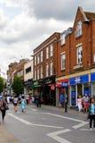Виндзор, Англия, Великобритания стоковые фото