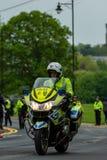 Виндзор, Великобритания - 18-ое мая 2019: Кавалерия домочадца отметить их отклонение от казарм Comberme стоковые фото