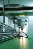 винзавод самомоднейший Стоковое фото RF