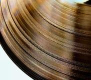 винил плиты Стоковое Изображение RF