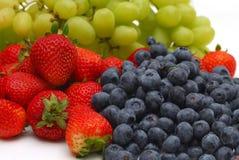 виноградина ягод стоковые фотографии rf