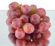 виноградины красные стоковое фото