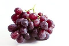 виноградины красные Стоковые Фотографии RF