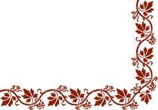 виноградины одичалые иллюстрация штока
