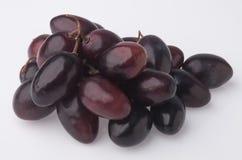 Виноградины свежие виноградины на предпосылке Стоковое Фото
