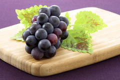 виноградины согласия свежие Стоковая Фотография