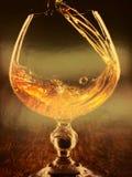 винограда вино Стоковое Фото