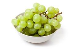 виноградины вкусные Стоковое фото RF