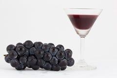 Виноградины в Японии Стоковые Изображения