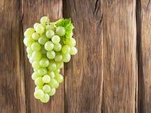 виноградины пука белые Стоковые Изображения RF