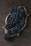виноградины пука красные Стоковое Изображение RF