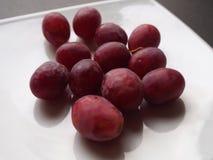 виноградины 12 Стоковые Изображения RF