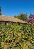 Винодельня Санты Риты около Сантьяго de Чили Стоковые Фотографии RF