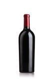 вино бутылки красное Стоковое фото RF