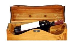 вино бутылки Стоковые Фото