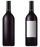вино бутылки Стоковые Изображения
