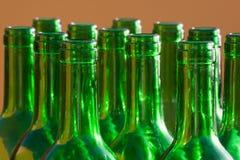 вино бутылок Стоковое Фото