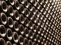 вино бутылок Стоковые Фото