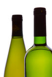 вино бутылок 2 Стоковое Изображение
