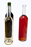 вино бутылок 3 Стоковое Изображение RF