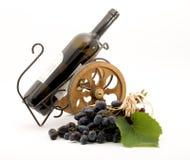 вино виноградин стоковое изображение