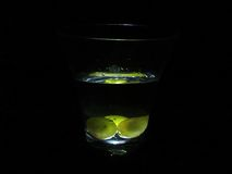 вино виноградин белое Стоковая Фотография RF