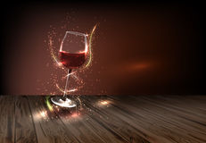 Вино для каждого случая Стоковые Изображения