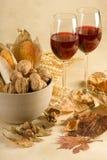 вино ек шара Стоковые Фотографии RF