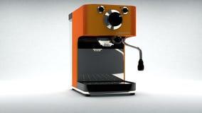 Винодел кофе Стоковые Фотографии RF