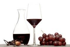 вино жизни неподвижное стоковые фотографии rf