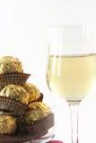 вино заедок Стоковые Изображения RF
