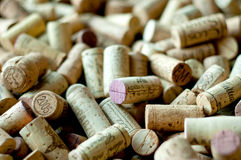 вино пробочек Стоковые Фото