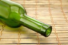вино пробочки бутылки пустое Стоковые Фото