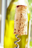 вино пробочки стоковые изображения