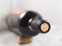 вино секретов Стоковое Изображение RF