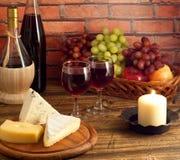 вино состава красное Стоковое Изображение RF