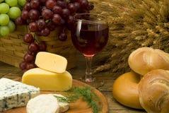 вино состава Стоковые Изображения RF