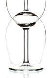 вино стекел 2 стоковое фото rf