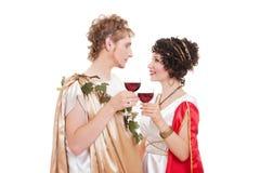 вино типа пар греческое стоковые изображения rf