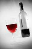 вино Стоковое Изображение