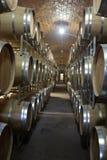 вино juan san погреба Стоковое Изображение