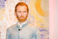 Винсент ван Гог Стоковое фото RF