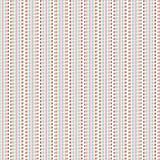 Винтажная абстрактная красочная брошенная нашивка выравнивает родную картину этнического происхождения Стоковая Фотография