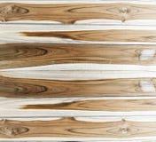 Винтажная белая предпосылка деревянного стола Стоковое Изображение